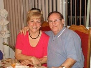 Mary and Joseph Amato