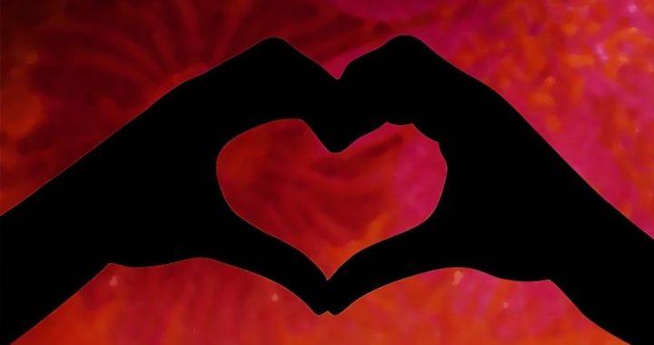 Les couleurs de l'Amour au quotidien