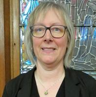 Diane Brisson